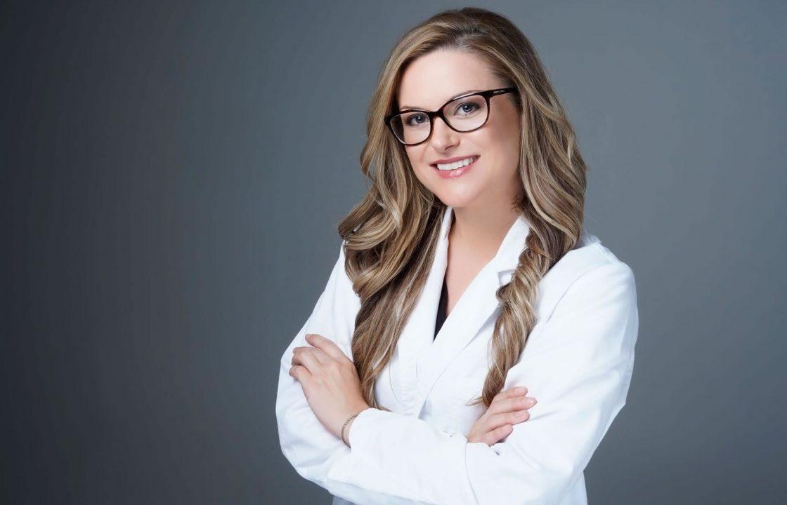Anna Powell - Kristy Alonzo