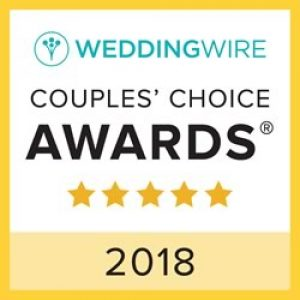 weddingwirecouples choice awards 2018